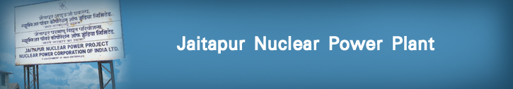 Jaitapur Atomic power Plant